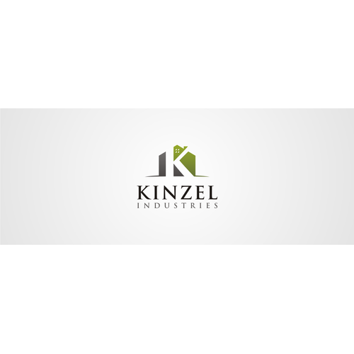 Help KINZEL INDUSTRIES with a new logo