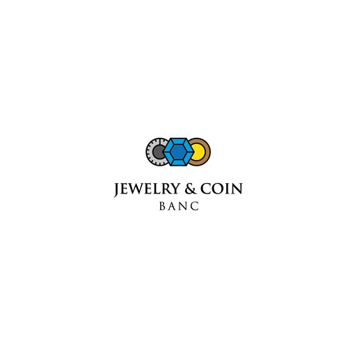 JEWELRY & COIN BANC