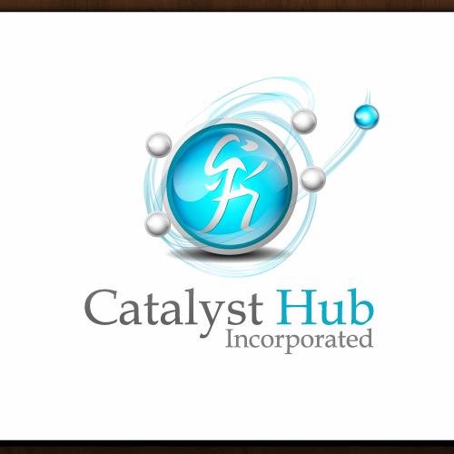 Social Media Community & Think Tank looking for logo