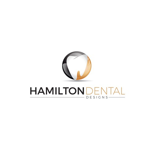 WEAK LOGO for modern dental office - refine and crisp old design