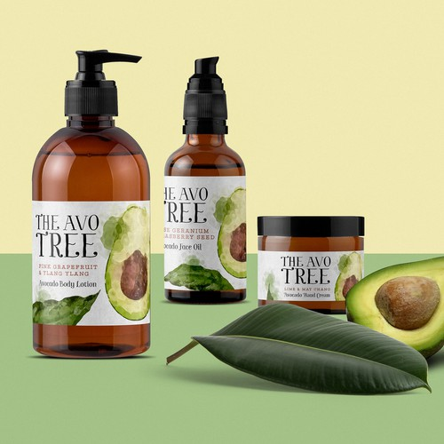 Avo Tree Packaging