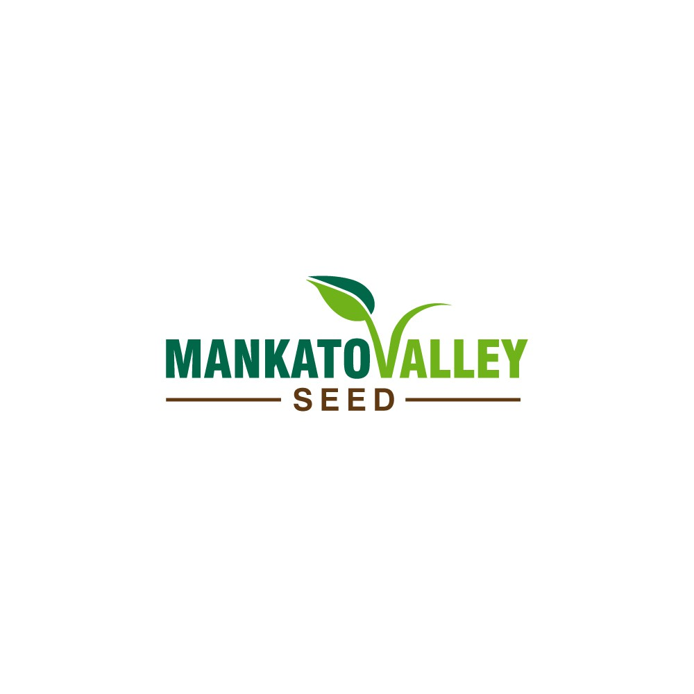 Create a logo for our corn/soybean seed company