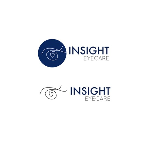 New logo wanted for Insight Eyecare