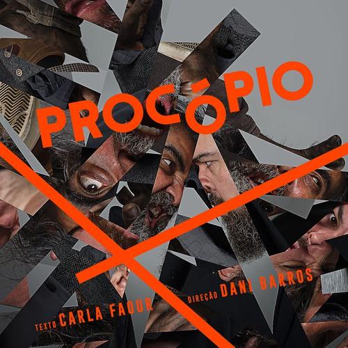 TEATRO Peça Procopio