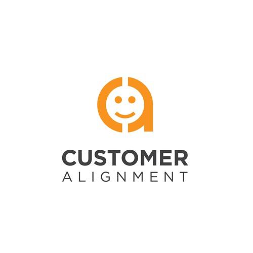 Logo for Customer Alignment