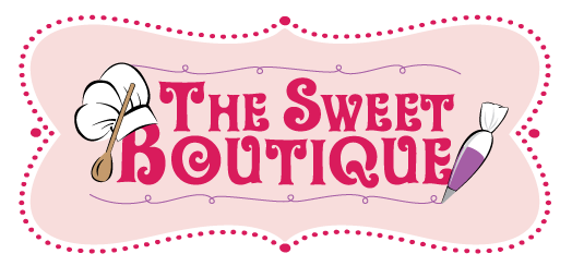 The Sweet Boutique logo