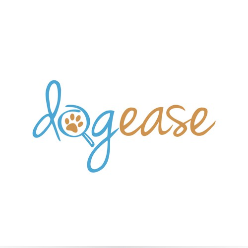 Create the next logo for DogEase