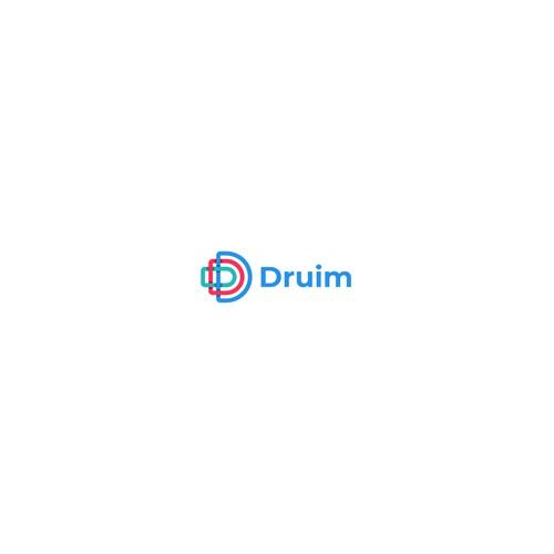 Logo Design for Druim