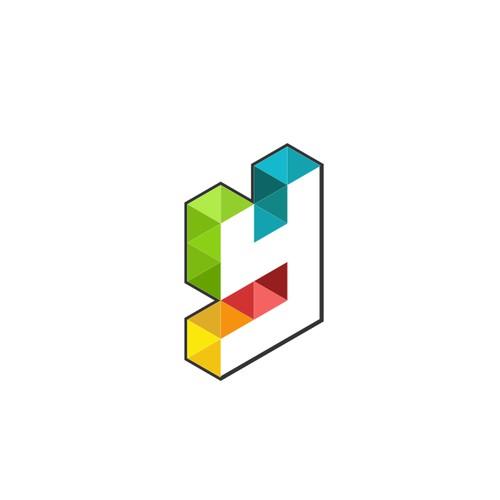 A Logo For Yucon Digital