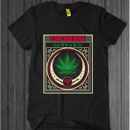 Concouering cannabis