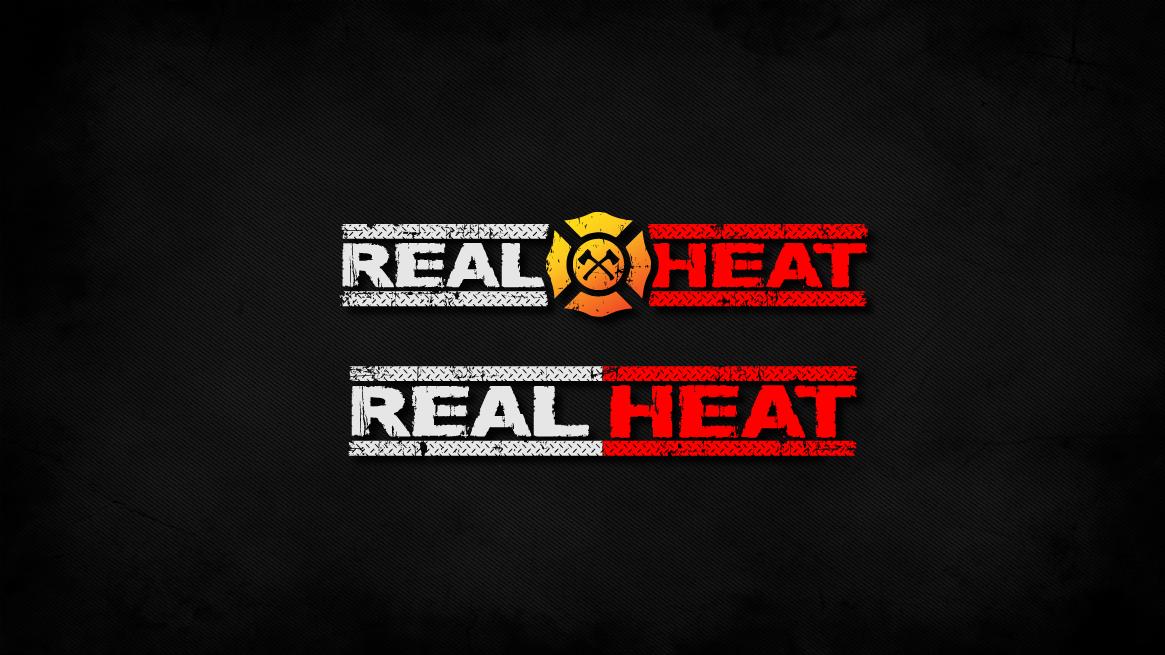 Design a TV show logo