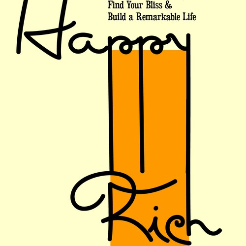 Happy Rich book cover