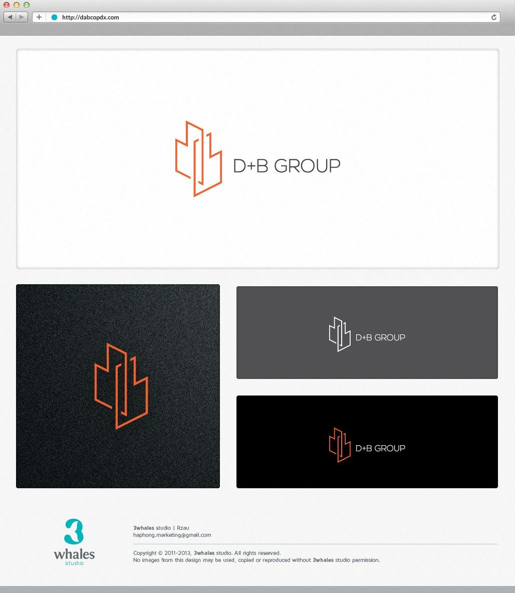 D+B Group needs a new logo