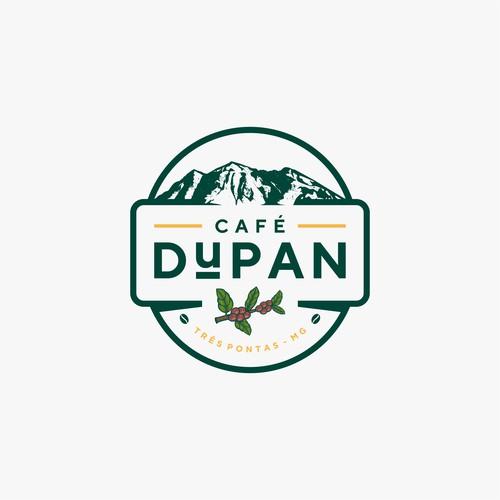 Café DuPAN Logo