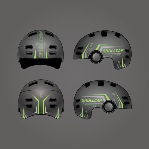 Skullcap-Helmets
