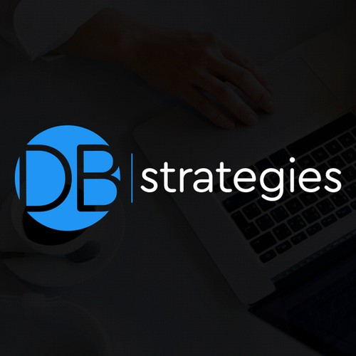 Logo for DB strategies
