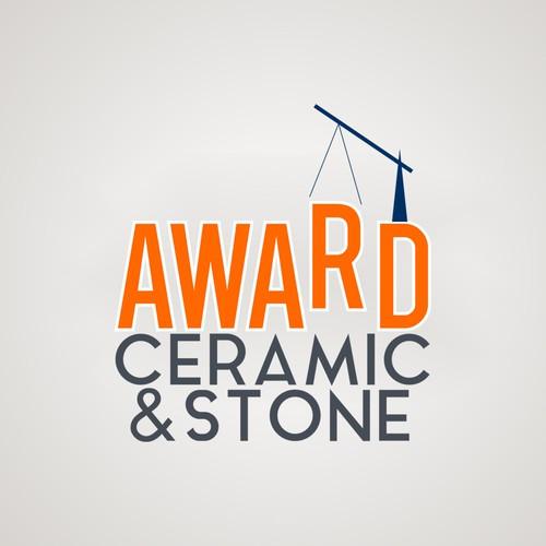 Logo For Ceramic Company