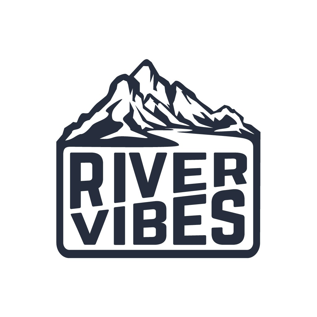 Create a logo for new SUP River Surf Shop