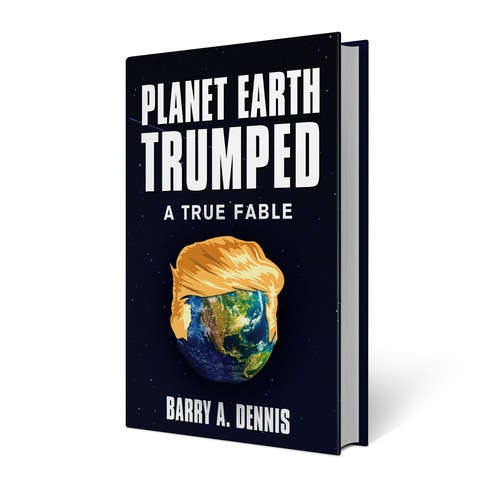 Planet Earth Trumped