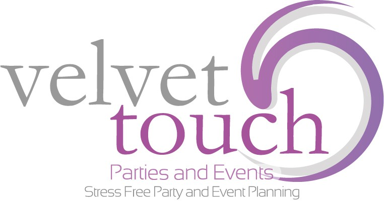 Velvet Touch Parties and Events needs a new logo