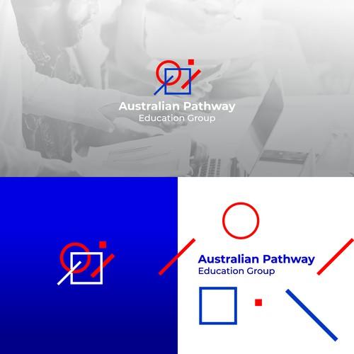Australian Pathway | Logo Design