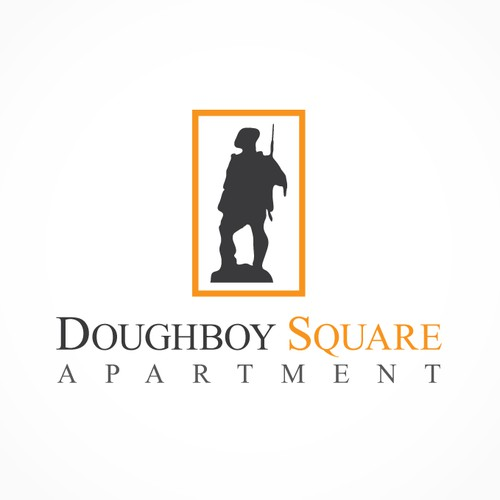 Doughboy Square Apartment