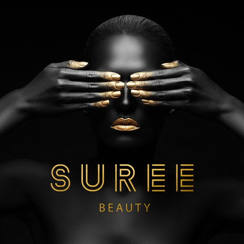 SUREE BEAUTY GOLD EYE MASK