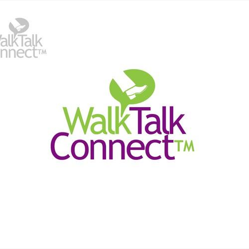 WalkTalk Connect Logo