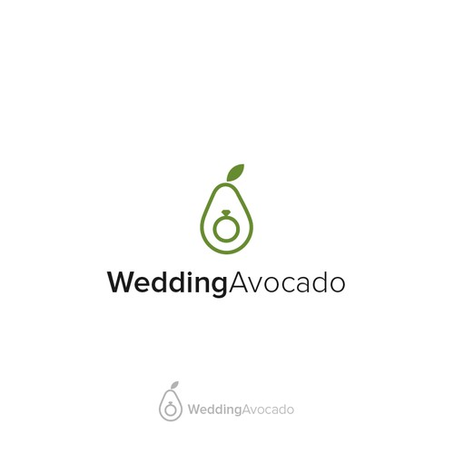 Wedding Avocado