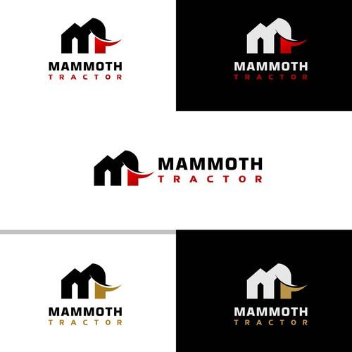 Mammoth Tractor