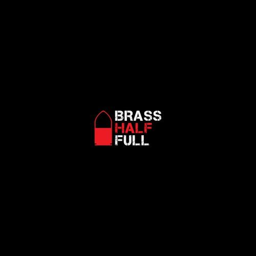 Brass Half Full