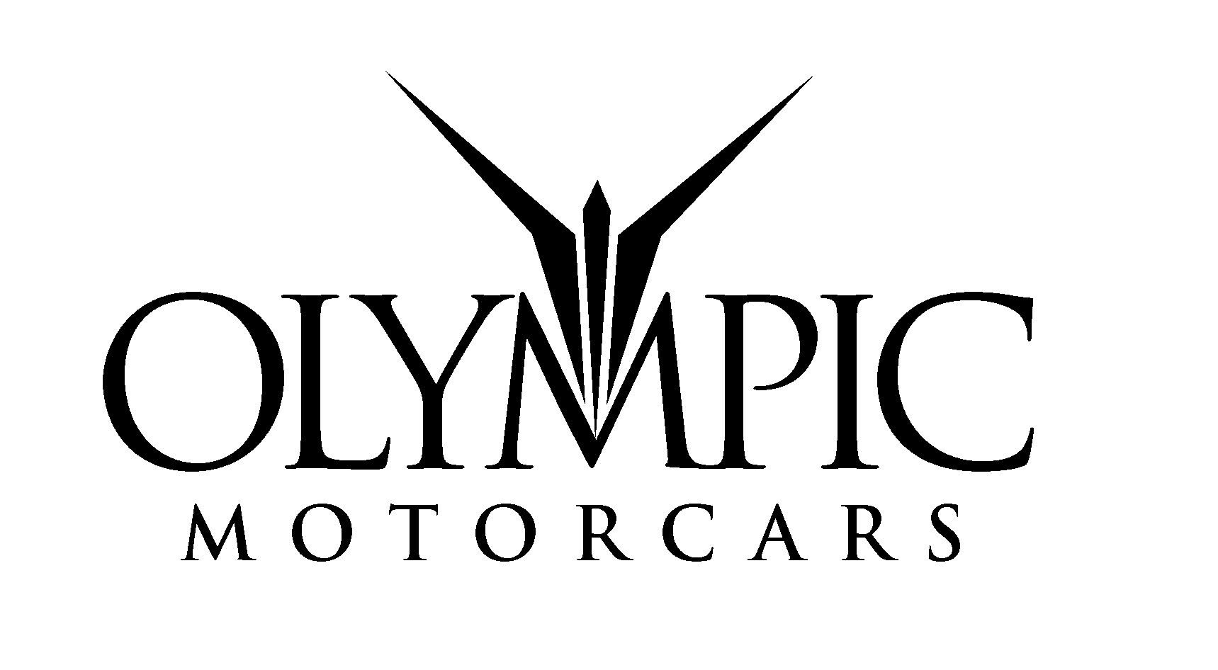 Help Olympic Motorcars with a new logo