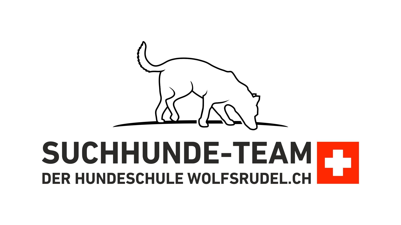 Suchhundeteam braucht Logo