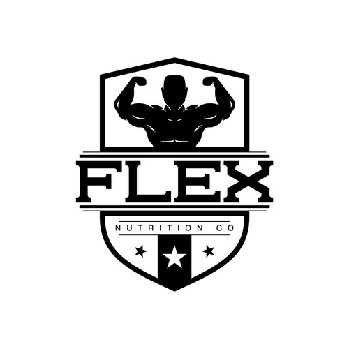 Simple but memorable design for FLEX