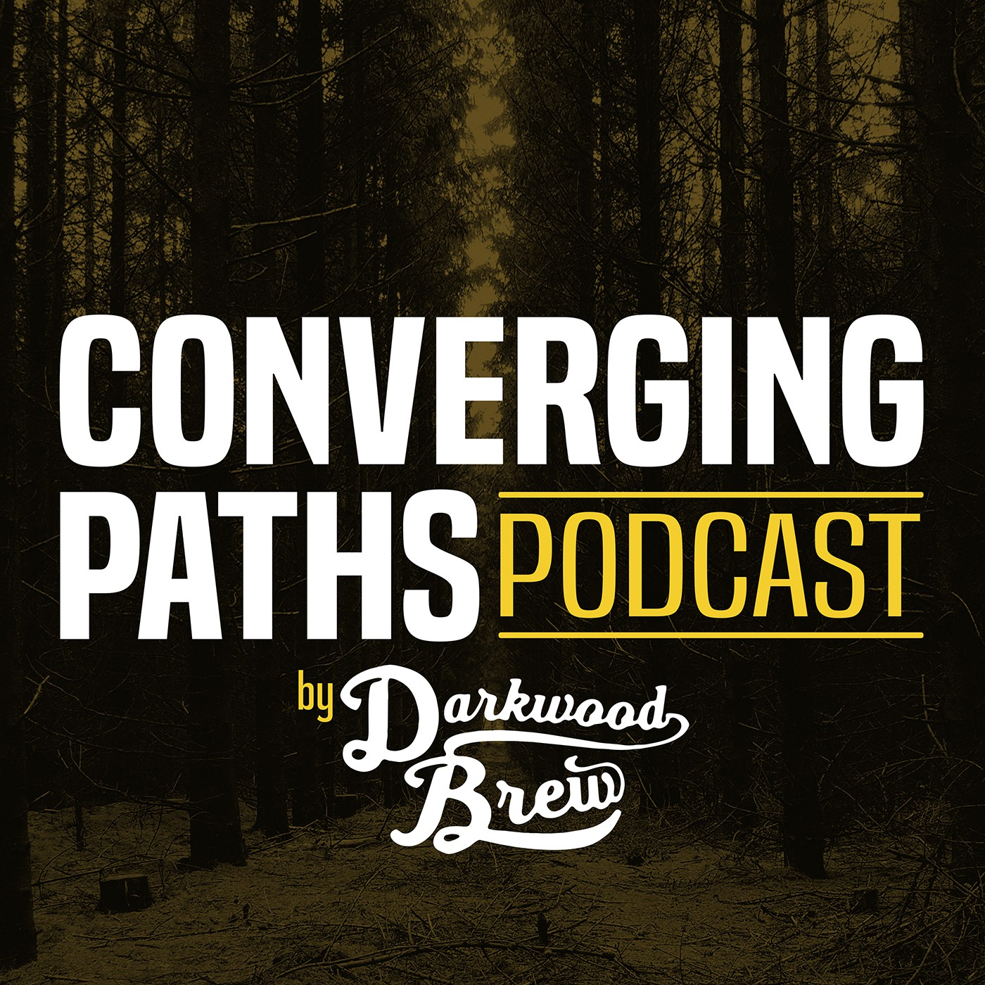 The Converging Paths Podcast