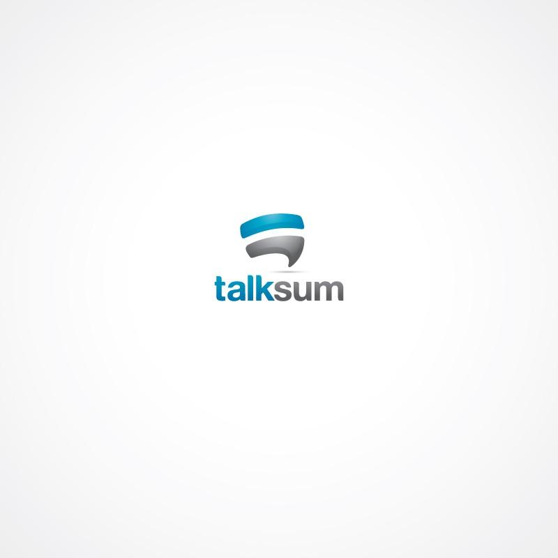 talksum needs a new logo