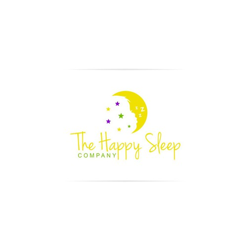Playful concept for a baby consulting company