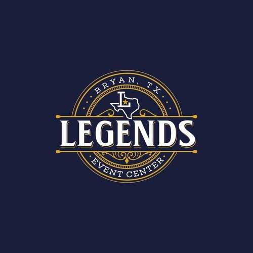 Legends Event Center