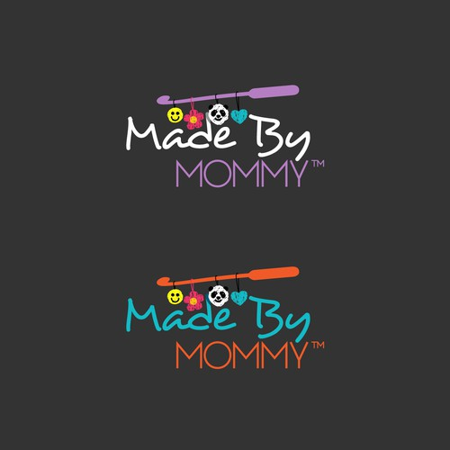 Design for a Popular YouTube Channel: Made by Mommy