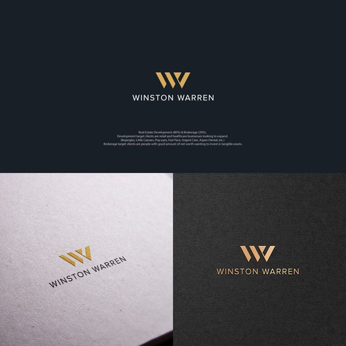 WINSTON WARREN