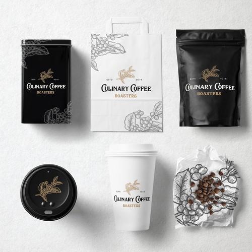 Culinario coffee