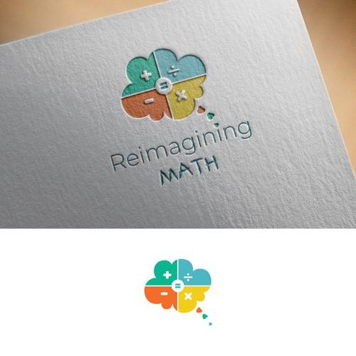 Reimagining Math