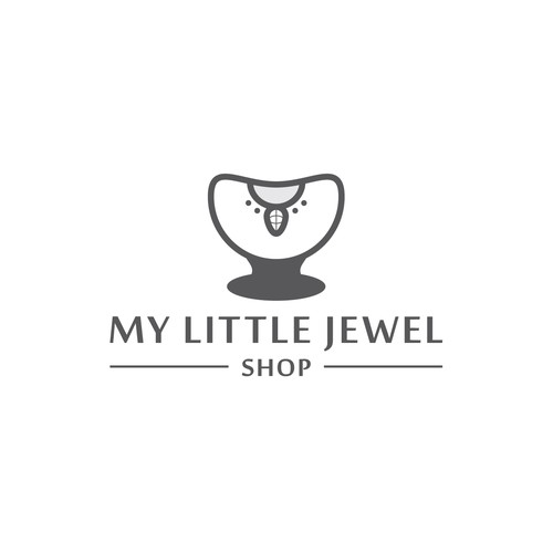 My Little Jewel Shop