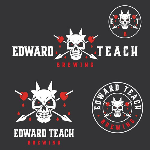 Ed Teach brewery