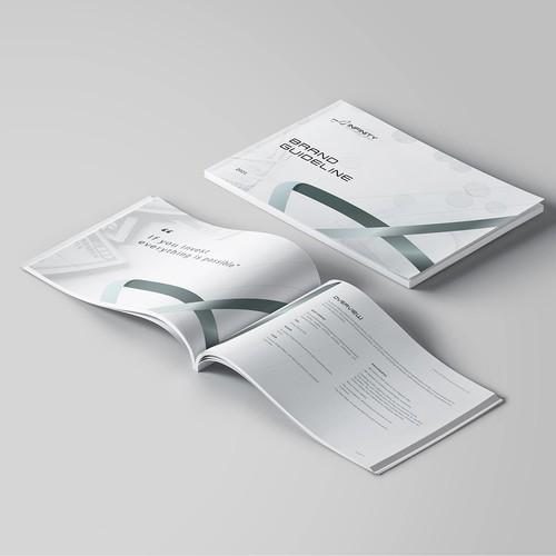 金融品牌的品牌指南