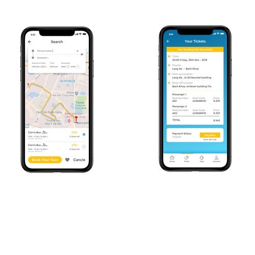 Trip App