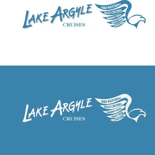 Lake Argyle Cruises Logo
