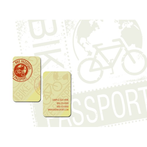BikePassport