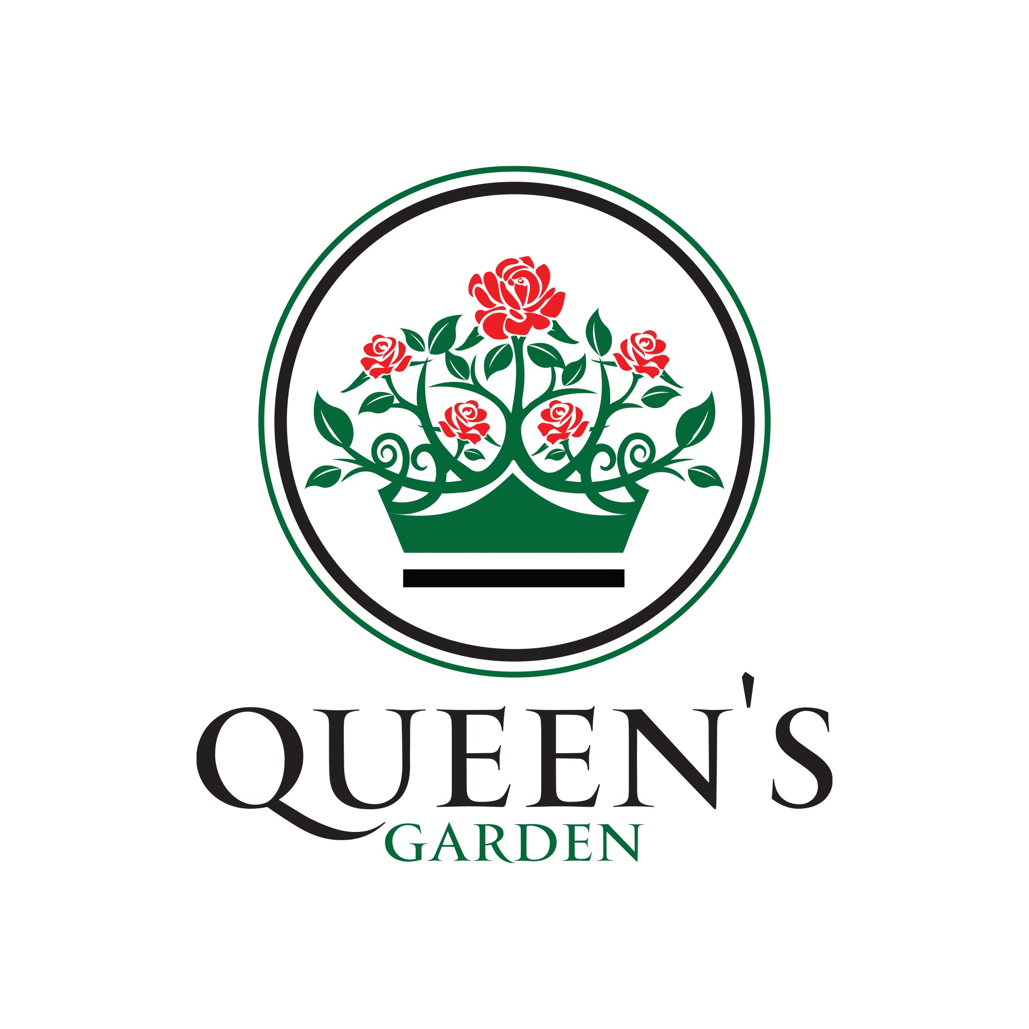 HELP ME! we need a LOGO design for a gardening products. This brand will be all over the world.