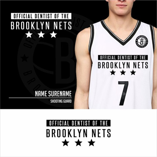 Official Dentist Brooklyn Nets